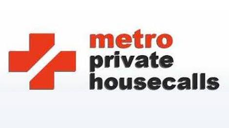Metro House Calls