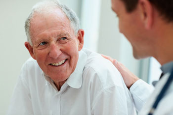 Caring for Elderly Patients During & After Influenza